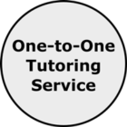 One-to-One Tutoring Service